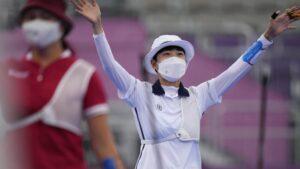 Južnokorejki treće zlato u streličarstvu na ovogodišnjim OI