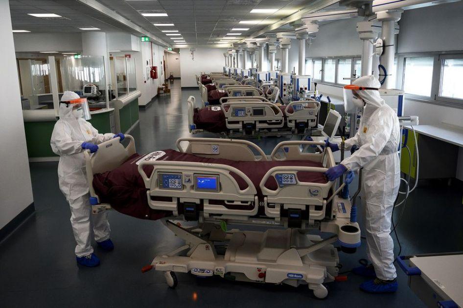 """ШОKАНТАН ПРЕОKРЕТ У ИТАЛИЈИ: Лекари и правници тужили владу: """"Болесници убијани интензивном негом и респираторима"""" 0 (0)"""