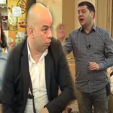 KAD BIH IMAO TAKVU VEZU UBIO BIH SE! Marinković URLAO na Milija, pa ga optužio da se SPRDA sa Minjom!