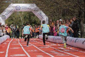 KAD DEČIJI SNOVI POSTANU STVARNOST: Sportske igre mladih održane u Kikindi!