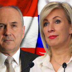 KAD ZAHAROVA ZAGRMI! Ovo je napad na suverenitet BiH - Incko ZASTRAŠUJE Srbe!