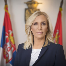 KADA ĆE BITI REFERENDUM O USTAVNIM PROMENAMA: Ministarka Popović otkriva i da li će haški osuđenici služiti kaznu u Srbiji