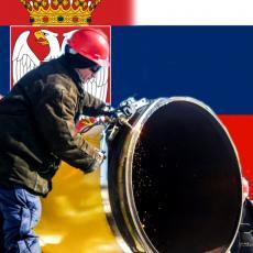 KADA ĆE POTEĆI GAS TURSKIM TOKOM? Odlične vesti za Srbiju, kroz cevi stiže i prirodno blago i EKONOMSKI RAST
