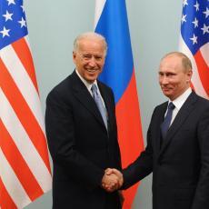 KADA LIDERI PREPOZNAJU ZAJEDNIČKE INTERESE, DOGOVORI SE ZAVRŠE: Ovo su pitanja oko kojih bi Putin mogao da se složi sa Bajdenom