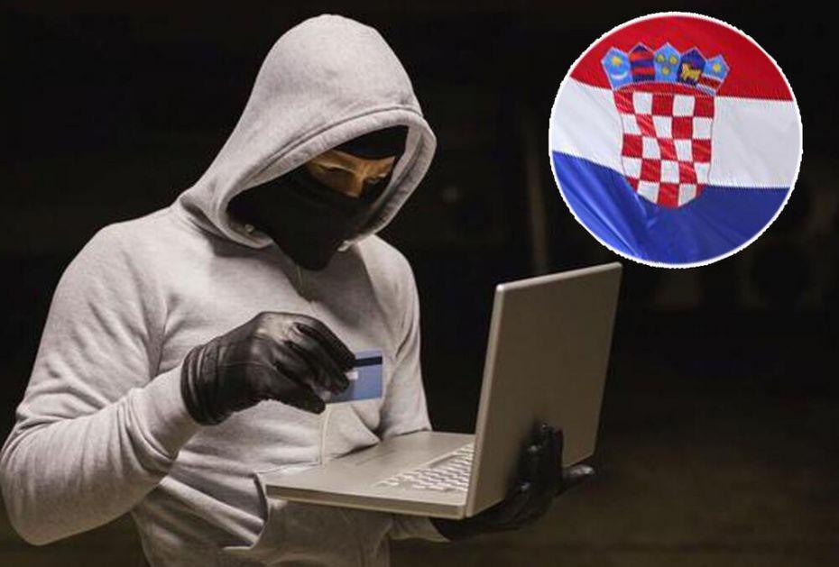 KAKAV DARKNET, KOD NAS SE ORUŽJE KUPUJE NA SAJMOVIMA: Haker brutalno iskren o tome koliko Hrvati znaju o tajnom internetu! VIDEO