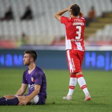 KAKAV MALER: Zbog operacije i duže pauze Jovičiću PROPAO transfer? (FOTO)