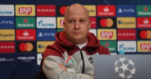 KAKAV PODVIG ZA NIKOLIĆA: Bivši trener Partizana osvojio prvi trofej u Rusiji!