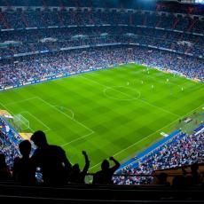 KAKAV POTEZ REALA: Stadion Kraljevskog kluba dobio posebnu namenu zbog korone (FOTO)