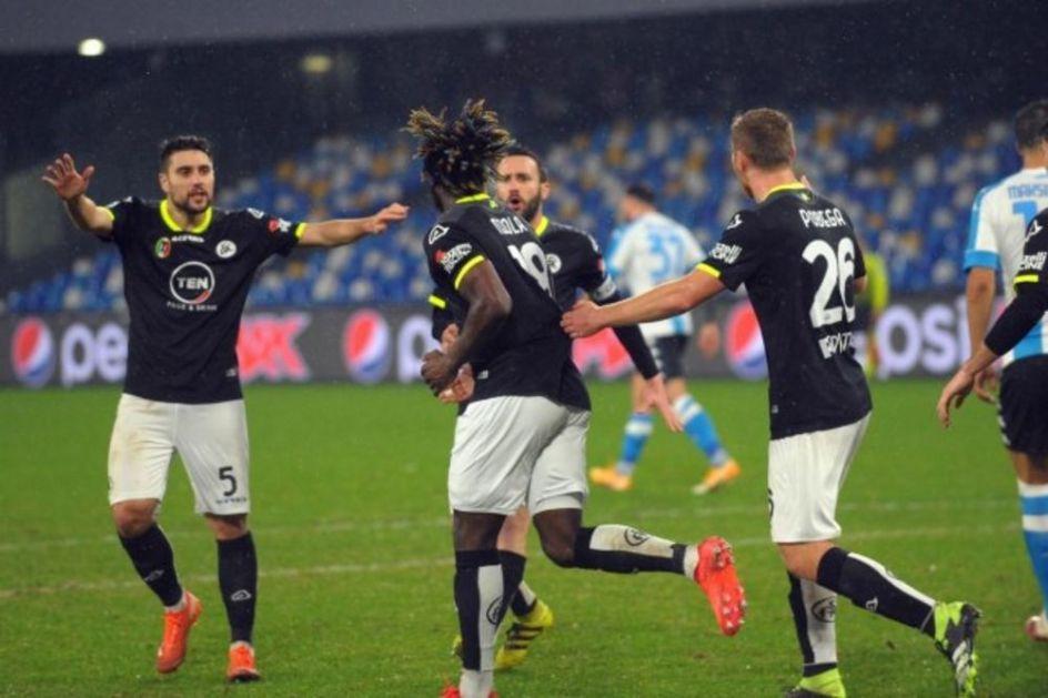 KAKAV SPEKTAKL! Specija u nadoknadi sa 2 gola preokrenula rezultat i slavila protiv Krotonea!