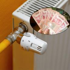 KAKO DA SE ODLIČNO GREJETE, A DA POTROŠITE MANJE NOVCA? Na ovaj način računi će biti manji, pare u džepu, a kuća topla!