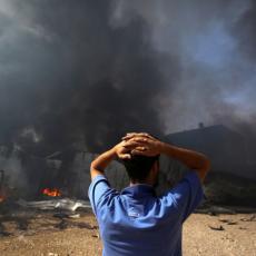 KAKO FUNKCIONIŠE IZRAELSKO KOŠENJE TRAVE - VOJNA STRATEGIJA KOJA NEMA KRAJA Stara najmanje jednu deceniju!