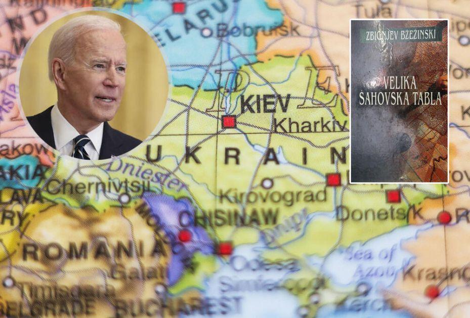 KAKO JE DŽO BAJDEN VRATIO IZ MRTVIH ZBIGNJEVA BŽEŽINSKOG: Zašto je čuveni geostrateg postao ideal kad je reč o Ukrajini i Rusiji!