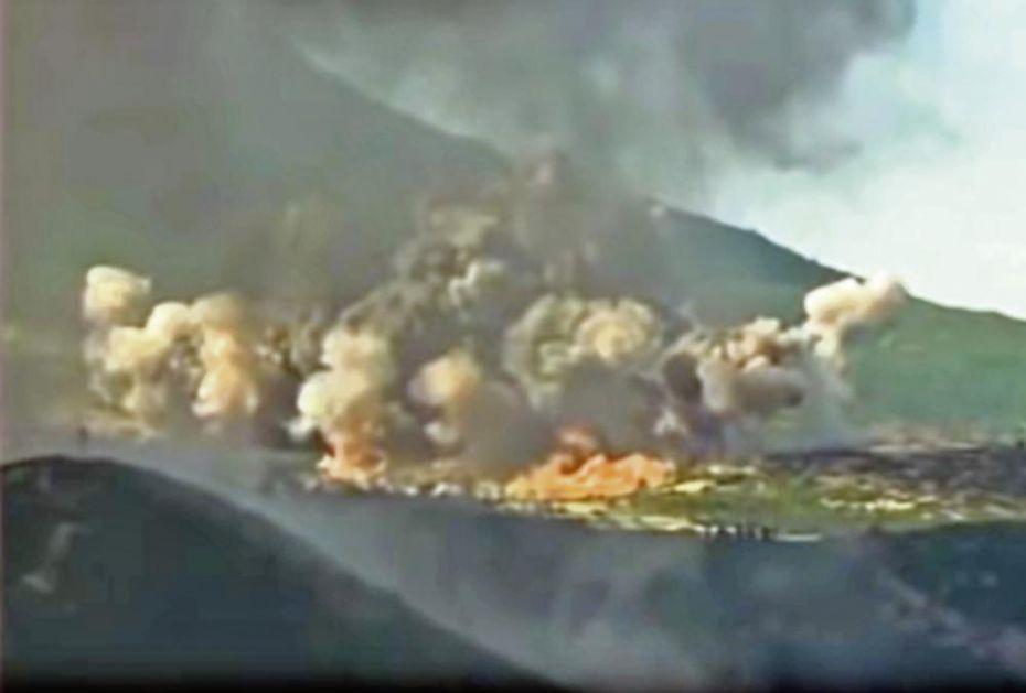 KAKO JE SRPSKA VOJSKA SPREČILA KOPNENU NATO AGRESIJU NA SRJ: Održana premijera dokumentarno-igranog filma Ratne priče sa Paštrika