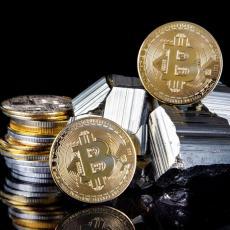 KAKO NAM JE BITKOIN OD JUTROS? Većina kriptovaluta na silaznoj putanji, globalno tržište IZGUBILO 3,5 odsto