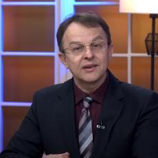 KAKO PREPOZNATI SIMPTOME KOD DECE? Dr Vukomanović apeluje da je JAKO VAŽNO da deca nauče da se čuvaju od virusa!