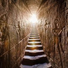 KAKO SU ŽIVELI FARAONI U ZLATNOM GRADU EGIPTA: Star 3.000 godina, imao 18 kraljeva, pekare i administraciju (VIDEO)