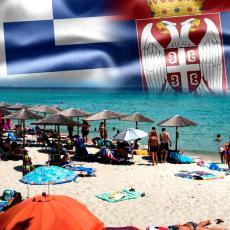 KAKO U GRČKU NA ODMOR: Tri su moguća scenarija za odlazak na more, a jedan bi po osobi koštao 10 evra