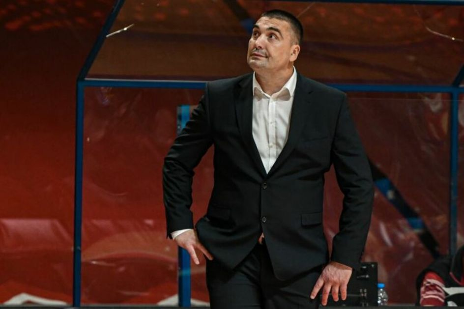 KAKVA BOMBASTIČNA VEST: Dejan Milojević iz Budućnosti ide u redove NBA velikana