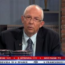 KAKVA SCENA U JUTARNJEM PROGRAMU: Doktor Kon uradio nešto što je Srbija DUGO ČEKALA