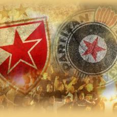 KAKVE BOMBE: Dva bivša igrača Zvezde pojačala Partizan (FOTO)