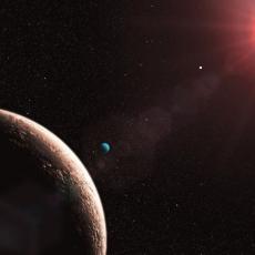 KAKVE SVE TAJNE KRIJE SUPER ZEMLJA? Otkrivena nova planeta u blizini naše - i dosta su slične (FOTO)