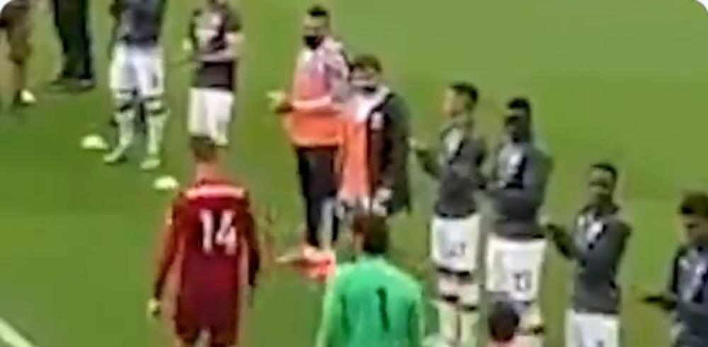KAKVO NEPOŠTOVANJE: Brnardo Silva je zbog ovoga na udaru (VIDEO)