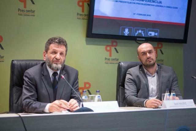 KALAČ: Državne institucije da ispitaju i slučaj Fejzić, ne povlačim kandidaturu
