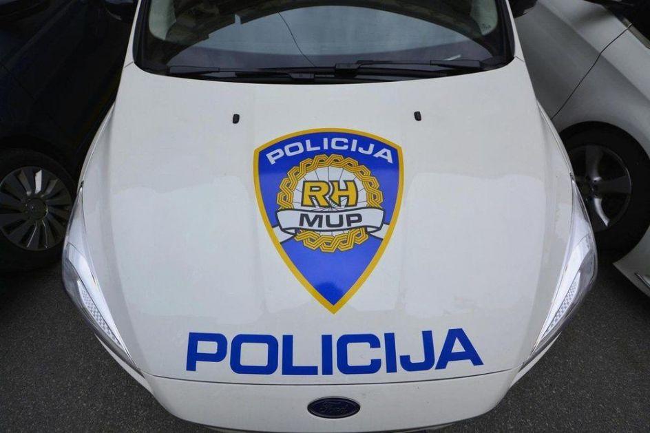 KAMENOVANE KUĆE SPRPSKIH POVRATNIKA KOD ZADRA: Vređali ih i pretili im, policija pokrenula istragu