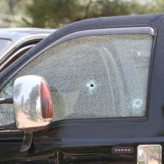 KAMIONETOM ULETEO MEĐU BICIKLISTE: Policija upucala vozača, šest ljudi u kritičnom stanju (FOTO/VIDEO)