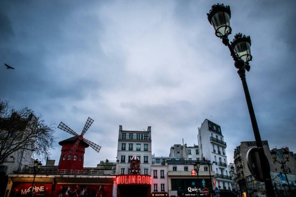 KAN KAN U DOBA KORONE: Pariski kabarei ponovo otvoreni u septembru
