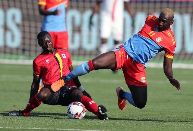 KAN: Mija sa dva centaršuta režirao pobedu Ugande