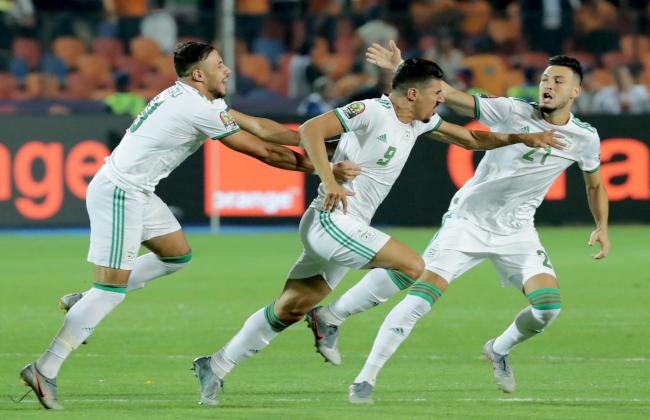 KAN - Sudija ojadio Manea i drugove, Alžir je novi prvak Afrike! (video)