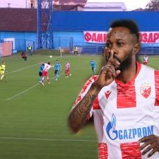 KANGA DIRIGUJE IGROM ZVEZDE Pavkov doveo crveno-bele do vođstva, Gavrić duplirao prednost (VIDEO)
