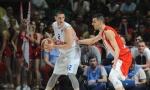 KAO DA JE FENERBAHČE: Zvezda dočekuje Budućnost u reprizi prošlogodišnjeg finala ABA lige