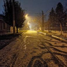 KAO DA JE SREDINA LETA! Vojvođani ŠOKIRANI onim što su videli na ulicama! (FOTO)