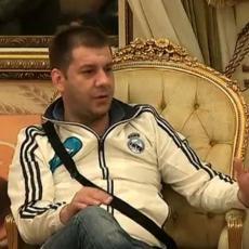 KAO DA NEMA DOVOLJNO PROBLEMA! Ivan Marinković uslikan u novom PREKRŠAJU! (FOTO)