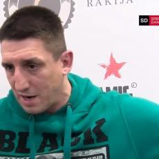 KAO IZ TOPA! Kristijan otkrio ko je bio najveća KUKAVICA u srpskom podzemlju! Ubio je NAJBOLJEG! (VIDEO)