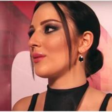 SKANDALOZNO: Opet PROCURILE GOLE Prijovićkine FOTKE? Oglasila se i ONA - život joj je postao PAKAO?