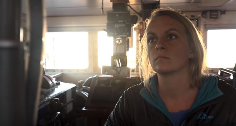 KAPETAN LAVOVSKOG SRCA: Nemica Pia Klemp je komandovala brodom koji je krijumčario NAJHUMANIJI TERET (VIDEO)