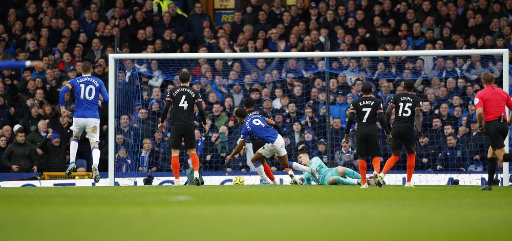 KARAMELE REAGOVALE NA ŠOK TERAPIJU: Everton prekinuo crnu seriju, Čelsi pao na Gudisonu