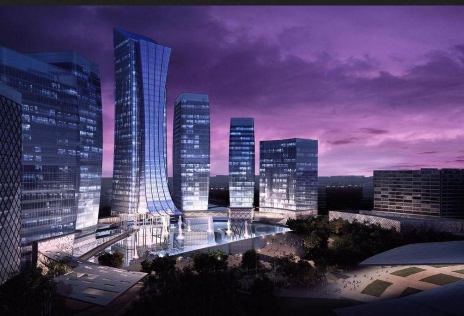 KARIĆI U U DAVOSU: BK grupa među 100 kompanija na Svetskom ekonomskom forumu