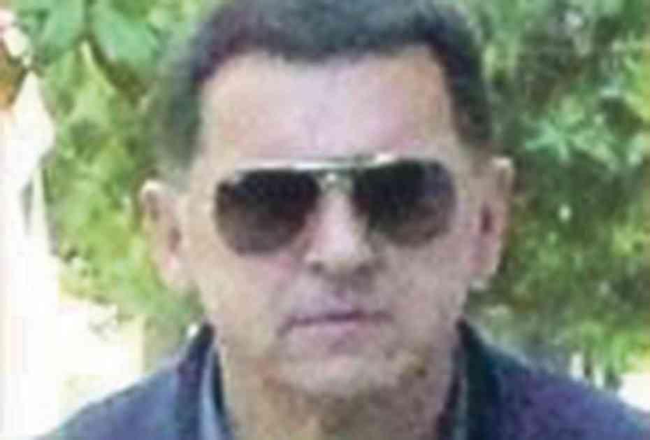 KAŠĆELANA GAĐALI JAJIMA I DEZODORANSIMA U SPUŽU: 2 zatvorenika kažnjena za napad na vođu kavačkog klana