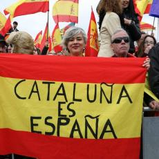 KATALONSKI SEPARATISTI SLAVE: Madrid doneo odluku koja je razbesnela španske patriote