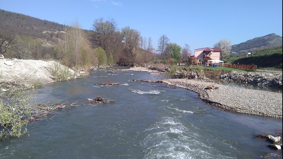 KATASTROFA U IVANJICI:U Moravicu se izlilo 70 t mazuta?
