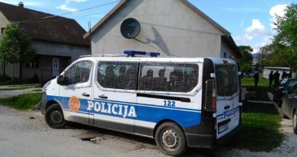 KAVČANI PALI ZBOG DROGE: U Nikšiću uhapšeno 4 pripadnika kavačkog klana
