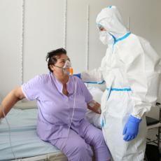 KBC ZVEZDARA I DRAGIŠA MIŠOVIĆ IZLAZE IZ KOVID SISTEMA! Dr Bekić objašnjava koji su pacijetni najugroženiji tokom pandemije