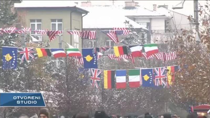 KBS postale vojska Kosova, ime ostalo