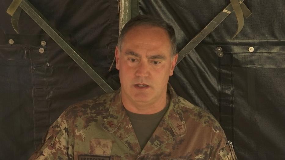 KFOR: Za formiranje vojske Kosova treba bar deset godina