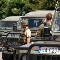 NE RADE NIŠTA, SRAMOTA! KFOR TOTALNO NEOBAVEŠTEN: Nemamo informacija da je ROSU upao na sever Kosova!