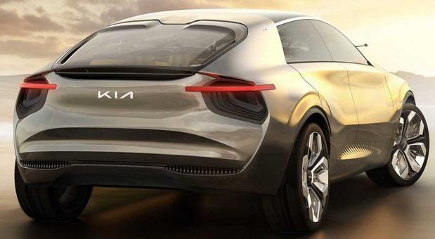 KIA planira da redefiniše brend lansiranjem novog logoa početkom 2021. godine